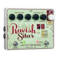 Photo ELECTRO HARMONIX RAVISH SITAR
