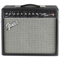 Photo FENDER SUPER CHAMP X2