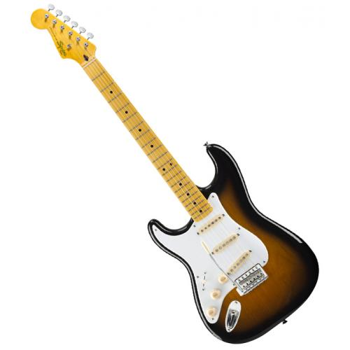 SQUIER CLASSIC VIBE STRATOCASTER '50S 2TS GAUCHER