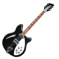 Photo RICKENBACKER 360 JETGLO