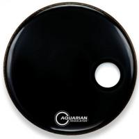 "Photo AQUARIAN REGULATOR 24"" RESONANCE NOIRE"