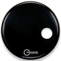 "Photo AQUARIAN REGULATOR 26"" RESONANCE NOIRE"