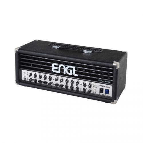ENGL INVADER 150 E640 - TÊTE D'AMPLI 150 WATTS À LAMPES