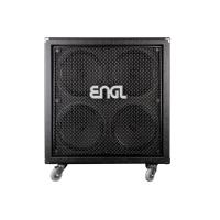 "Photo ENGL E412VGB - ENCEINTE GUITARE 4 X 12"" PAN DROIT"