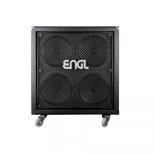 ENGL E412VGB - ENCEINTE GUITARE 4 X 12 PAN DROIT