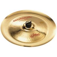 "Photo ZILDJIAN ORIENTAL 15"" TRASH CHINA"