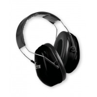 Photo VIC FIRTH CASQUE ATTENUATEUR -22DB