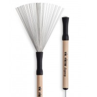 Photo VIC FIRTH BALAIS LEGACY BRUSH