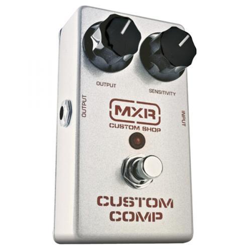 MXR CSP202 - CUSTOM COMP