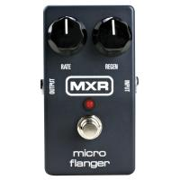 Photo MXR M152 - MICRO FLANGER