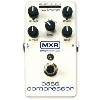 Photo MXR M87 - BASS COMPRESSOR