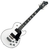 Photo HAGSTROM SUPER SWEDE WHITE