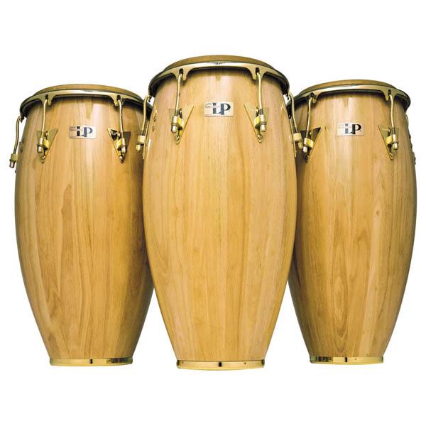 Lp Tumba Classic Chene 12 1 2 Naturel Achat Percussion