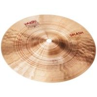 Photo PAISTE 2002 SPLASH 10""