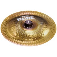 Photo PAISTE RUDE CHINA 18""
