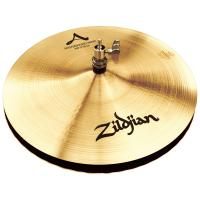 "Photo ZILDJIAN AVEDIS 13"" MASTERSOUND HATS"