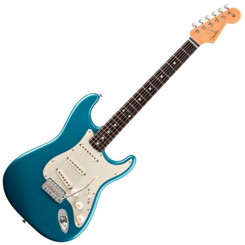 FENDER CLASSIC '60S STRATOCASTER LAKE PLACID BLUE ROSEWOOD