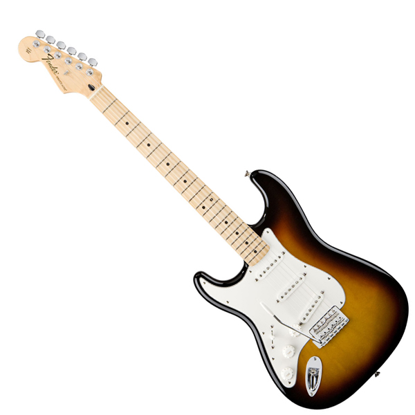 guitare gaucher boutique