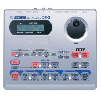Photo BOSS DR-3