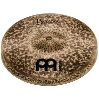 Photo MEINL BYZANCE DARK HI-HATS 15""