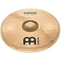 "Photo MEINL CLASSIC CUSTOM CHARLESTON 14"", MEDIUM"