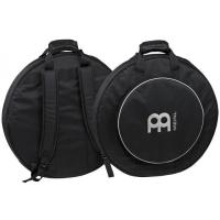 "Photo MEINL HOUSSE CYMBALES 22"" COURROIES TYPE SAC À DOS"