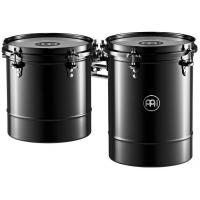 "Photo MEINL JEU TIMBALES 8"" X 9"" & 8"" X 11"""