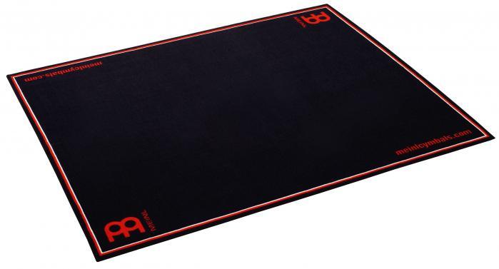 meinl tapis de sol pour batterie noir With tapis de batterie
