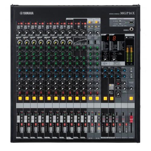 Yamaha mgp16x console analogique achat table de mixage yamaha vente acheter - Console analogique occasion ...