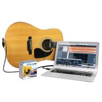 Photo ALESIS ACOUSTICLINK MICRO ROSACE USB