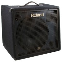 Photo ROLAND KC-550 AMPLIFICATEUR CLAVIER