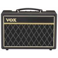 Photo VOX PATHFINDER 10B - COMBO BASSE 10 WATTS 2 X 5""