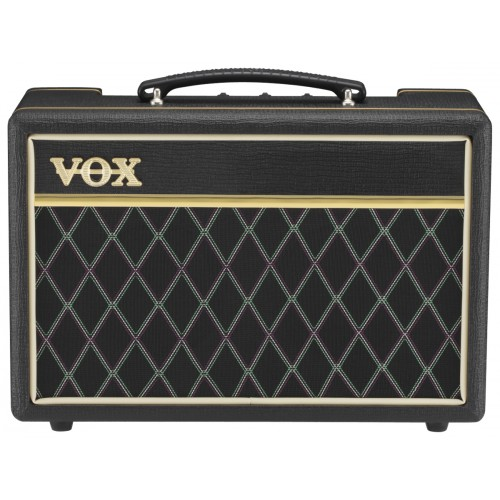 VOX PATHFINDER 10B - COMBO BASSE 10 WATTS 2 X 5