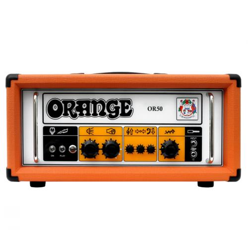 ORANGE OR50H REISSUE