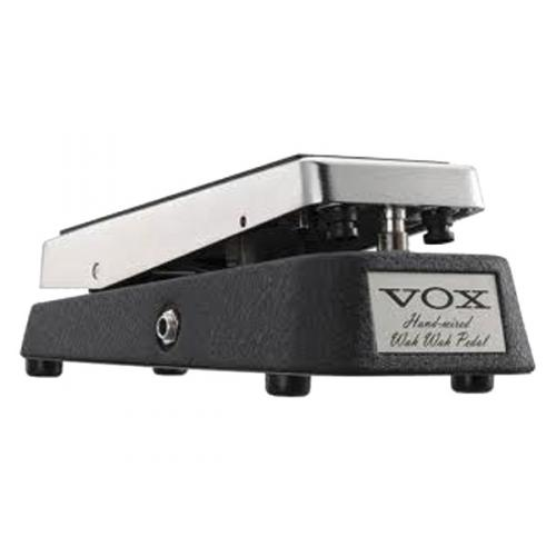 VOX WAH V846 HAND WIRED