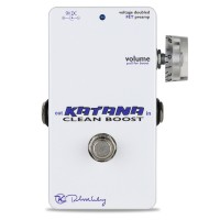 Photo KEELEY ELECTRONICS KATANA BOOST