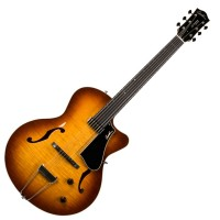 Photo GODIN 5TH AVENUE JAZZ SUNBURST