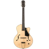 Photo GODIN 5TH AVENUE JAZZ NATUREL AAA