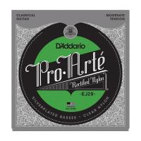 Photo D'ADDARIO EJ29 CLASSICS MODERATE TENSION