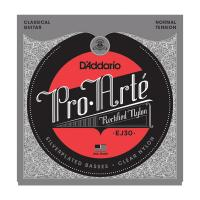 Photo D'ADDARIO EJ30 CLASSICS NORMAL TENSION
