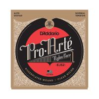 Photo D'ADDARIO EJ52 PRO ARTE ALTO GUITAR