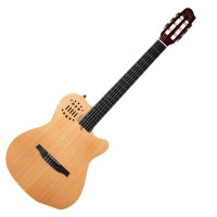 Photo GODIN MULTIAC ACS-SA NYLON NATURAL SG