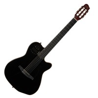 Photo GODIN MULTIAC ACS-SA NYLON BLACK HG