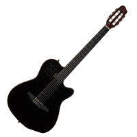 Photo GODIN MULTIAC ACS-SA SLIM NYLON BLACK HG