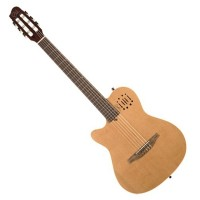 Photo GODIN MULTIAC ENCORE NYLON NATURAL SG LH