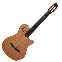 Photo GODIN MULTIAC GRAND CONCERT SA NATURAL HG