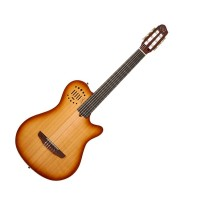 Photo GODIN MULTIAC GRAND CONCERT DUET AMBIANCE LIGHTBURST HG