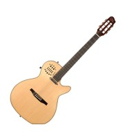 Photo GODIN MULTIAC SPECTRUM STEEL SA NATURAL HG