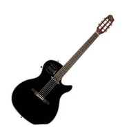 Photo GODIN MULTIAC SPECTRUM STEEL SA BLACK HG