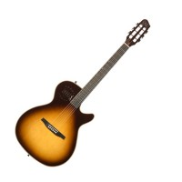 Photo GODIN MULTIAC STEEL DUET AMBIANCE SUNBURST HG